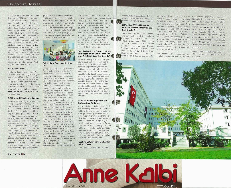 İlköğretim Dosyası 2