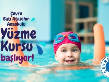 Our Swimming Course is Starting