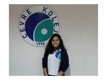 Çevre High School's Success in Poetry Contest