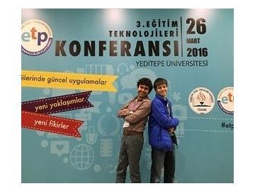 3. Eğitim Teknolojileri Konferansi