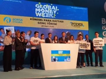 Küresel Para Haftası-Borsa İstanbul