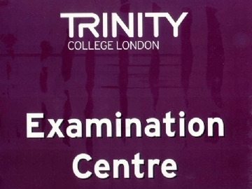 First Graders' & Preschool's Trinity College London ESOL Exam Results