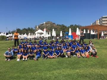 Antalya Sports Camp