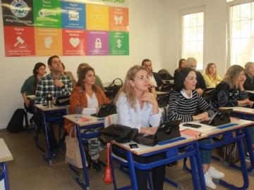Dijital Etkinliklerle Türkçe