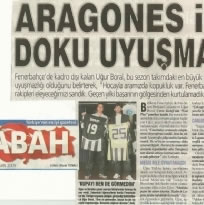 FAIR PLAY SPOR PANELİ