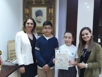 Eko Okullar Toyota Biyoçeşitlilik Eğitim Projesi