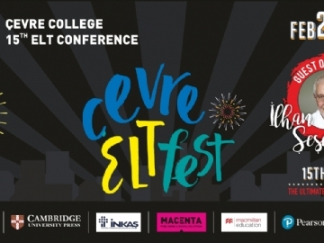 Çevre College 15th Annual Elt Conference