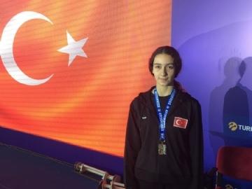 Edirne Cup'ta 3 Birincilik