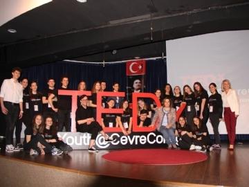 TEDxYouth@ÇevreCollege