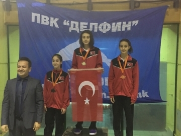 Our Student Came First in the Nemo Cup 2017 Swimming Competition