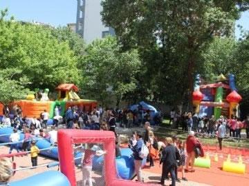 Cevre College Spring Festival