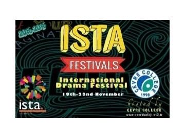 Çevre Koleji Uluslararası Ista Drama Festivali'ne Ev Sahipliği Yaptı