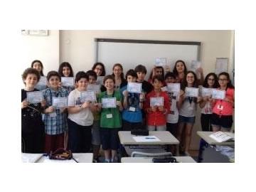 Çevre Öğrencisi Ayrıcalığı: Görgü ve İncelik Kuralları Eğitimi