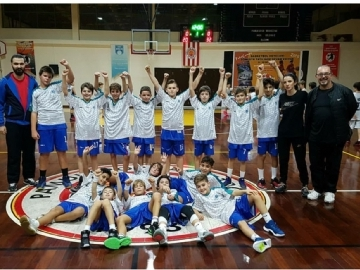 Proud Success of Our Basketball Players