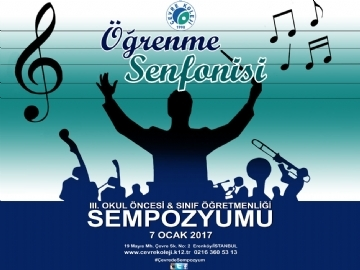 7 January 2017 Teaching Symphony
