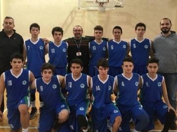 İstanbul 1. Bölge Şampiyonası'nda İkincilik