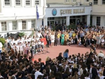 Çevre Koleji, 20. Yılında Yeni Eğitim Öğretim Dönemine Başladı