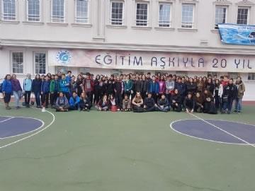 Team Spirit Camp - Şile 2018