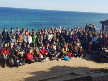 Team Spirit Camp- Şile 2019