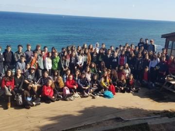 Team Spirit Camp- Şile 2019