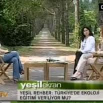 Çevre Röportajı