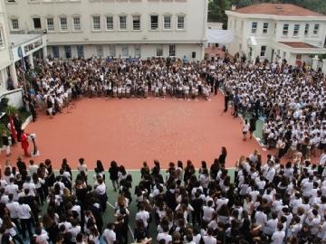 Çevre Kolejinde Yeni Eğitim Öğretim Dönemi Başladı
