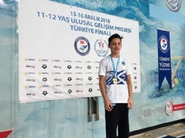 A Turkish Champion