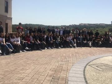 Çevre High School at Koç University