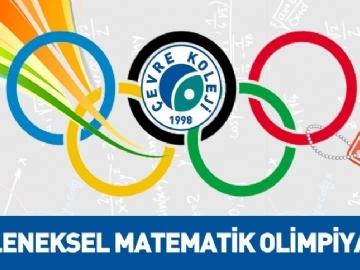Özel Çevre İlkokulu Ve Ortaokulu Matematik Olimpiyatları