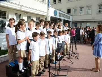 Okulumuz 2016-2017 Eğitim Öğretim Yılına Başladı