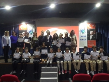 7th Grade Presentations - 'Our Great Leader, Atatürk'