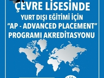 AP (Advanced Placement) Programı