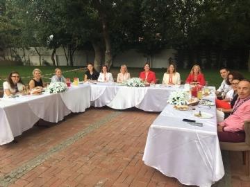 2017-2018 Eğitim Öğretim Yılı Hizmet İçi Eğitim Dönemi Açıldı