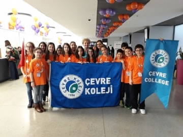 "Destination Imagination Festivali ""POLONYA"""