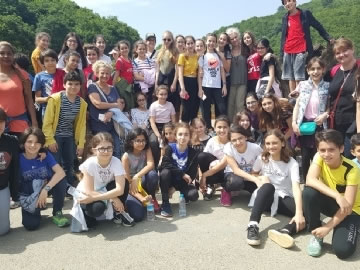 Şile Survivor Camp - 19-20 May, 2018