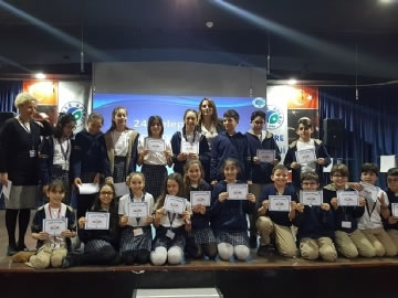 English Competitions