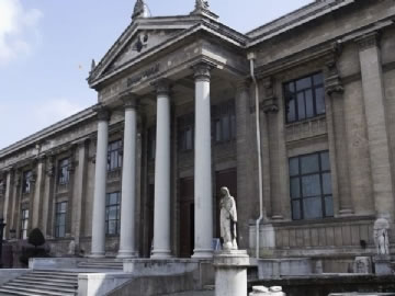 İstanbul Arkeoloji Müzesi Gezisi