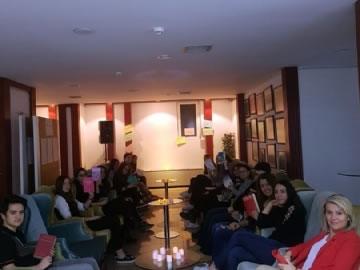 World Poetry Day at Çevre High