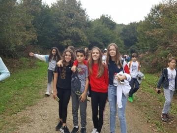 20-21 Ekim 2018, Şile Survivor Kampı