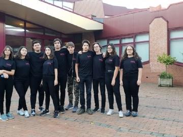 ISTA Drama Festival-Holland 2018