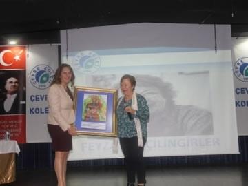 Çevre Okullarında Türk Dil Bayramı Şenliği