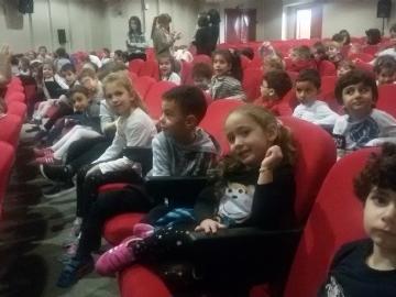 Kindergarten Documentary Activities