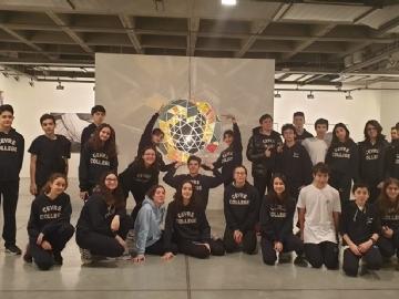 Hazırlık Sınıfı İstanbul Modern ve Pera Müze'sinde