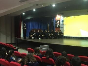 Annual Teachers' Day Panel