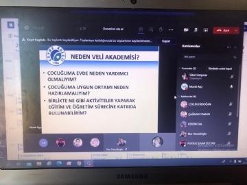 Online Veli Akademisi