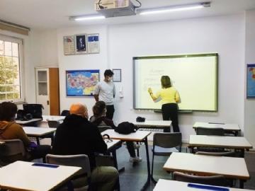 Yurtdışında Eğitim