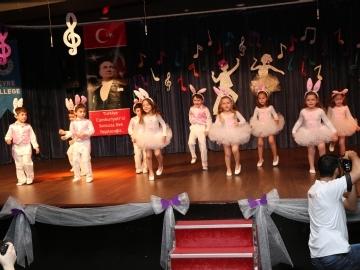 Çevre Kindergarten End Of Year Show