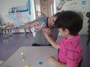 Çevre Schools Portfolio Presentation: Recycling