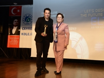 Çevre College 16th Annual ELT Conference