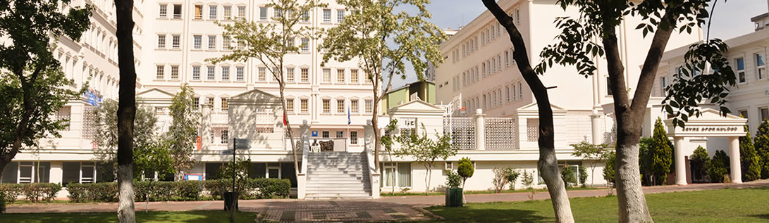 Çevre High School at Sabancı University